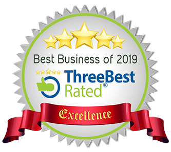 Best rated business 2019
