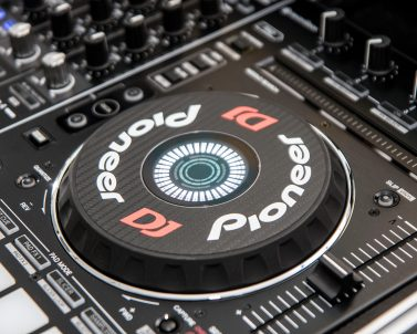 DJ Services Cornwall only using industry standard Pioneer Equipment to play our party much with Party DJ Cornwall
