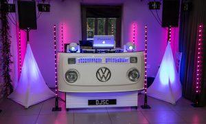 Party Lighting & Music