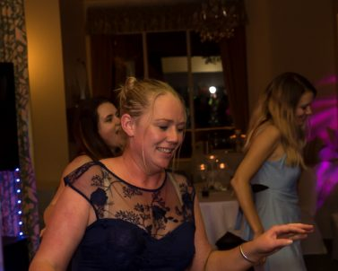 Lets rock with a cracking party atmosphere with Mobile DJ Cornwall