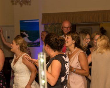 Dance the night away with mobile dj Cornwall