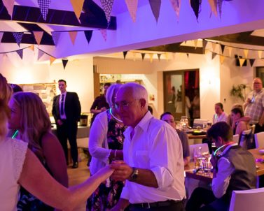 Dance the night away DJ In Cornwall