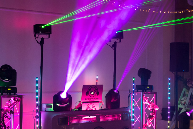 Mobile Disco in Cornwall   DJ Services Cornwall