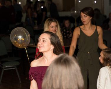 Dance the night away with Wedding DJ Cornwall.