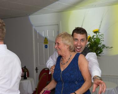 Son & Mum